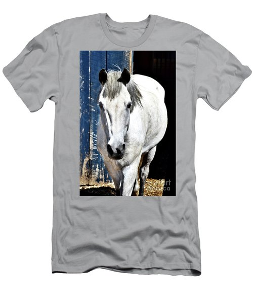 Well, Hello There Men's T-Shirt (Athletic Fit)