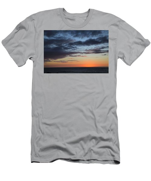 We're All Alone Men's T-Shirt (Athletic Fit)
