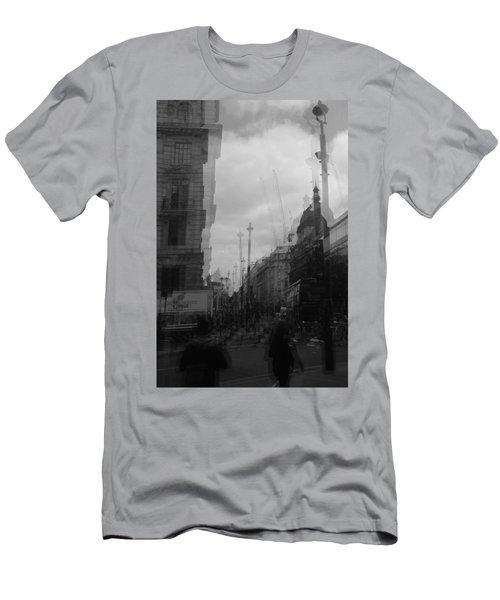West End Tremors Men's T-Shirt (Athletic Fit)
