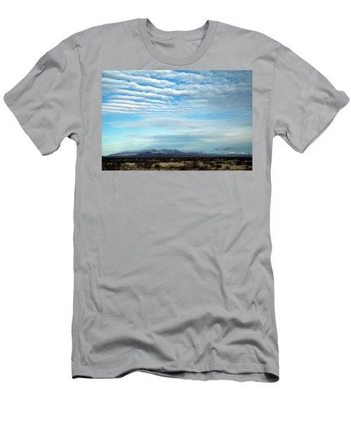 West Texas Skyline #2 Men's T-Shirt (Athletic Fit)