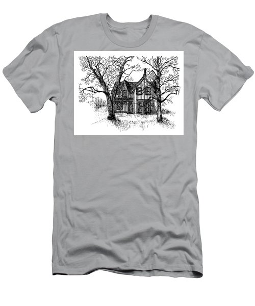 Westhill House 1 Men's T-Shirt (Athletic Fit)
