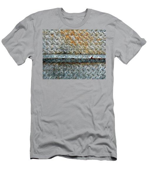 Wharf Men's T-Shirt (Athletic Fit)