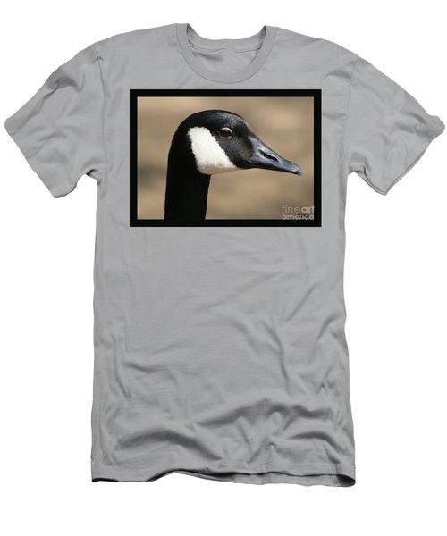 Canadian Goose Men's T-Shirt (Athletic Fit)