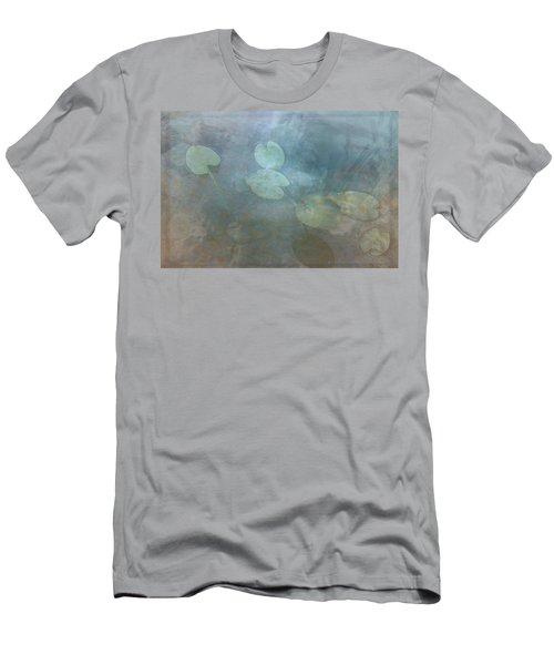 What Lies Beneath Men's T-Shirt (Athletic Fit)