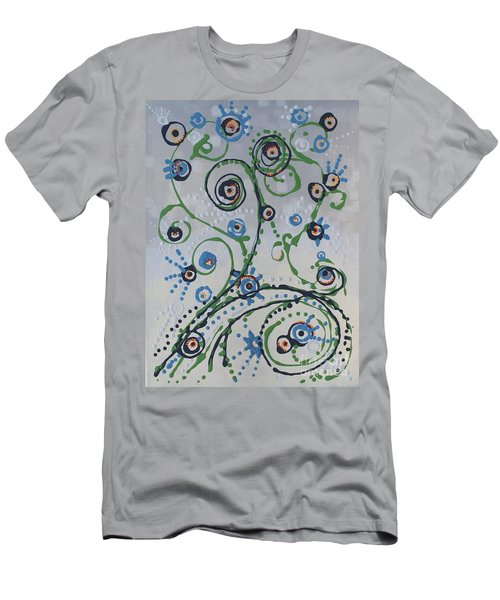 Whippersnapper's Whim Men's T-Shirt (Athletic Fit)