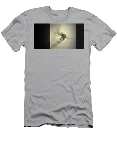Men's T-Shirt (Slim Fit) featuring the photograph Who Follows You by Mark Ross