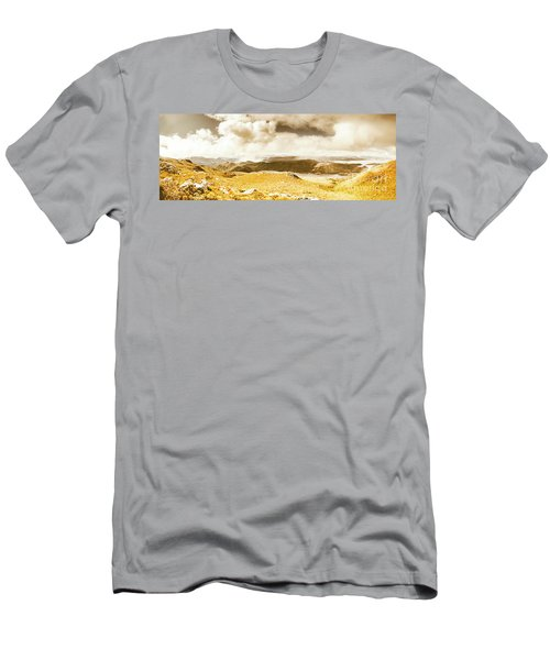 Wild Country Lookout Men's T-Shirt (Athletic Fit)
