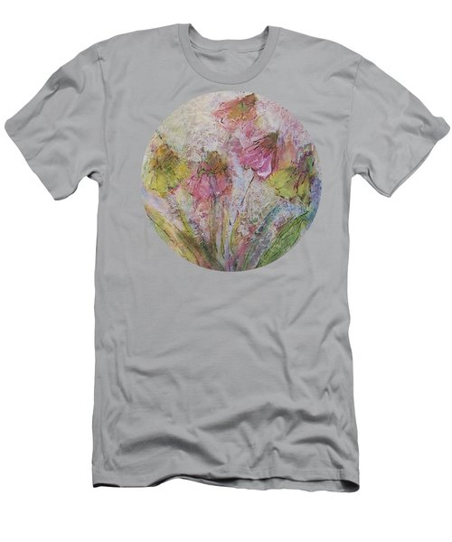 Wildflowers 2 Men's T-Shirt (Athletic Fit)