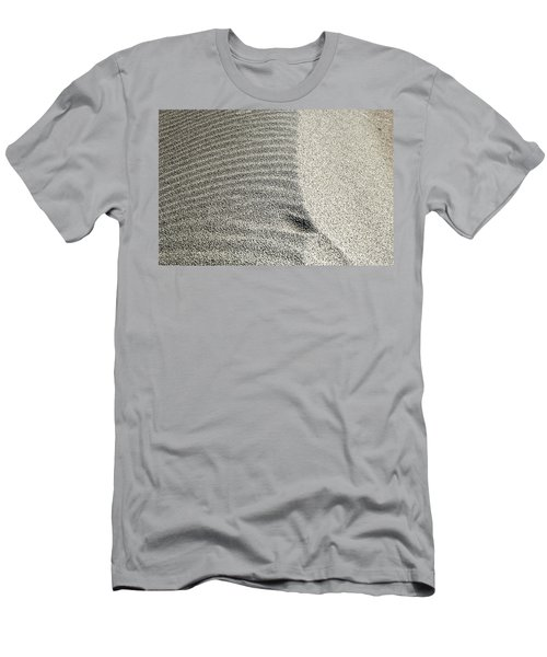 Wind Pattern Men's T-Shirt (Athletic Fit)