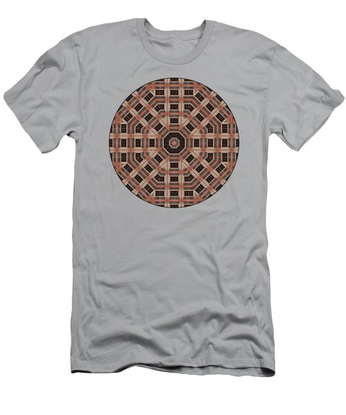 Windows And More Windows - 1 Men's T-Shirt (Athletic Fit)