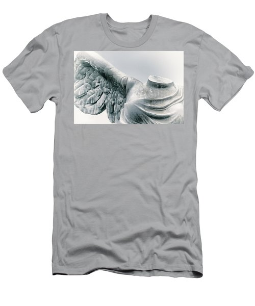 Winged Victory Men's T-Shirt (Athletic Fit)