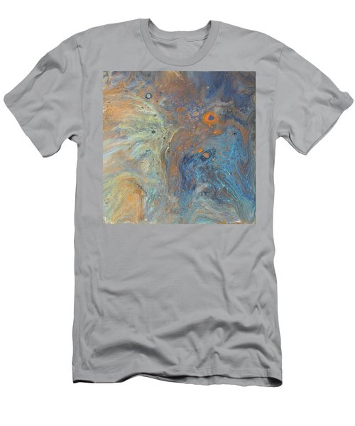 Wings On High Men's T-Shirt (Athletic Fit)