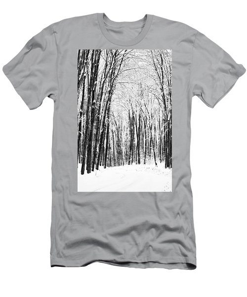 Winter Startk Men's T-Shirt (Athletic Fit)