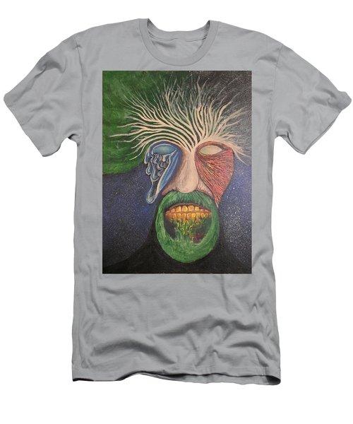 WIP Men's T-Shirt (Athletic Fit)