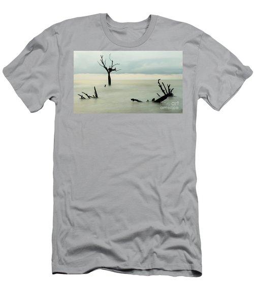 Wizard's Cauldron Men's T-Shirt (Athletic Fit)