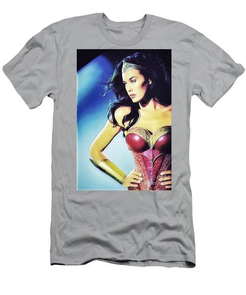 Womanition Men's T-Shirt (Athletic Fit)