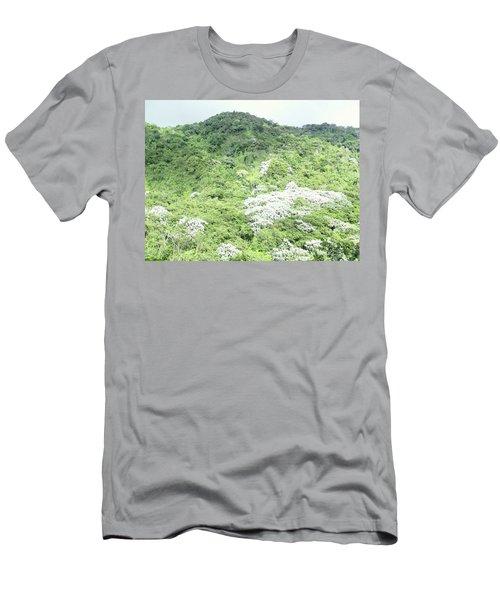 Yagrumo Men's T-Shirt (Athletic Fit)