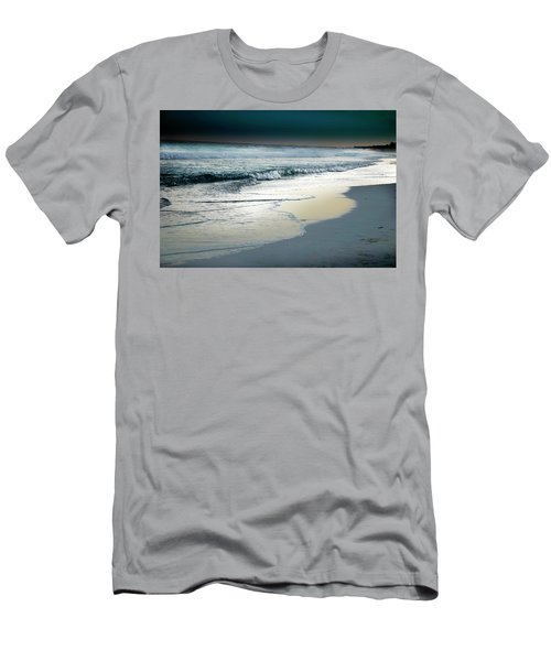 Zamas Beach #13 Men's T-Shirt (Athletic Fit)