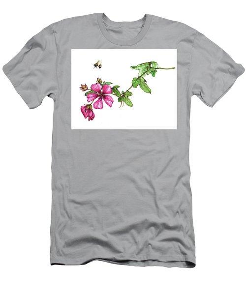 Zoom Men's T-Shirt (Athletic Fit)