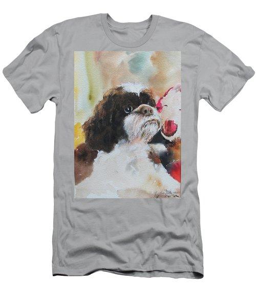 Zozo Men's T-Shirt (Athletic Fit)