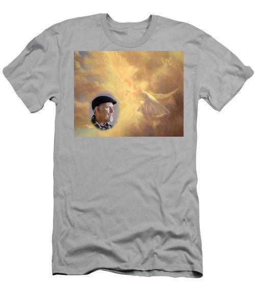 000064 Men's T-Shirt (Athletic Fit)