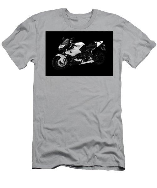 Bmw R1200s Men's T-Shirt (Athletic Fit)