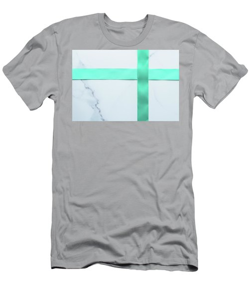 Happy Holidays II Men's T-Shirt (Athletic Fit)
