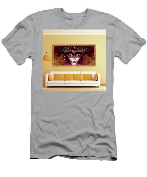 My Fair Lady Theatre Men's T-Shirt (Athletic Fit)