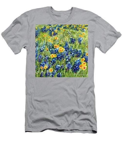 Painted Hills Men's T-Shirt (Athletic Fit)