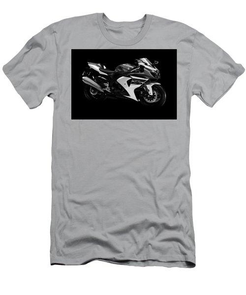 Suzuki Gsx-r600 Men's T-Shirt (Athletic Fit)