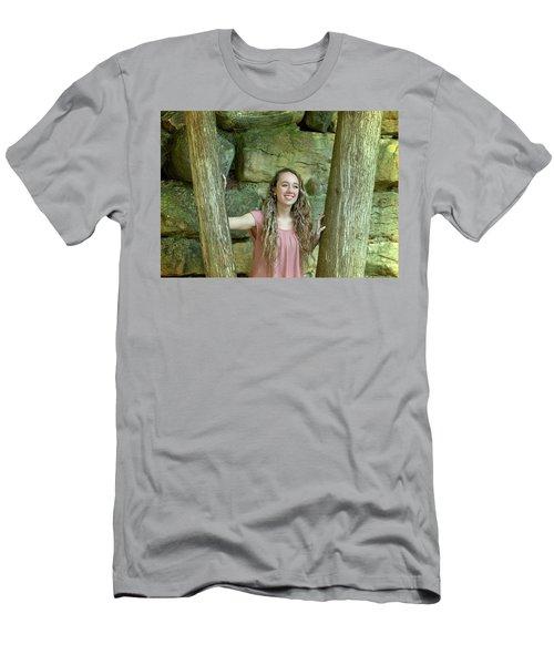 10ae Men's T-Shirt (Athletic Fit)