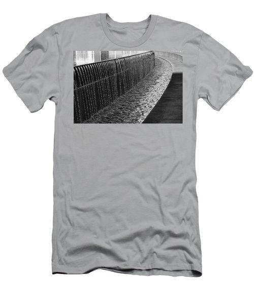 1532 Jets Men's T-Shirt (Athletic Fit)