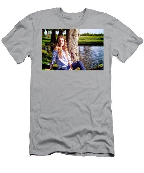 16A Men's T-Shirt (Athletic Fit)