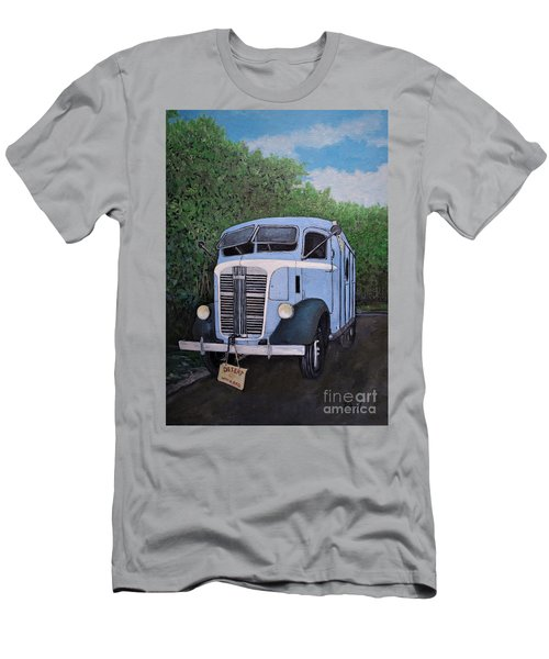 1937  Gmc Coe Men's T-Shirt (Athletic Fit)