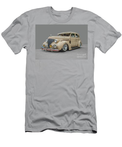 1939 Chevrolet Master Deluxe Men's T-Shirt (Athletic Fit)