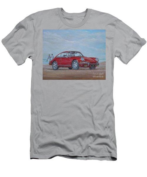 1968 Porsche 911 2.0 S Men's T-Shirt (Athletic Fit)
