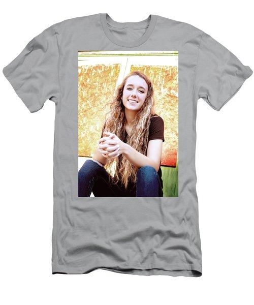 19B Men's T-Shirt (Athletic Fit)