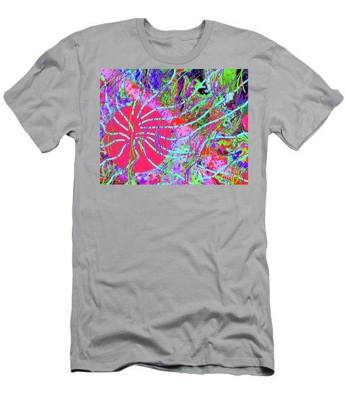 3-22-2009na Men's T-Shirt (Athletic Fit)