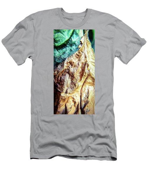 Patterns Men's T-Shirt (Athletic Fit)
