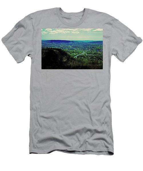 691 Men's T-Shirt (Athletic Fit)
