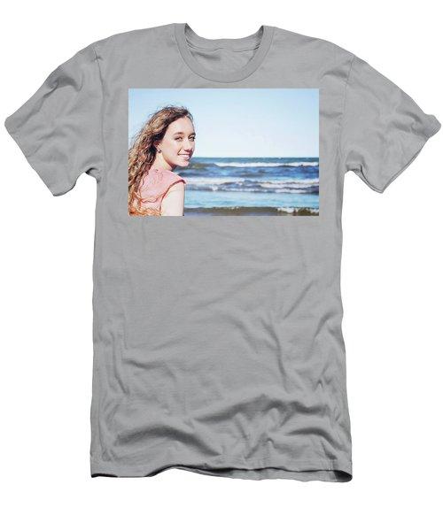 6BE Men's T-Shirt (Athletic Fit)