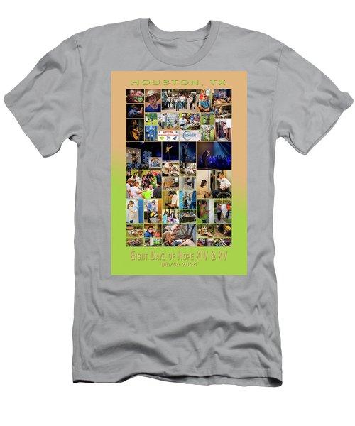 8doh1415 Men's T-Shirt (Athletic Fit)