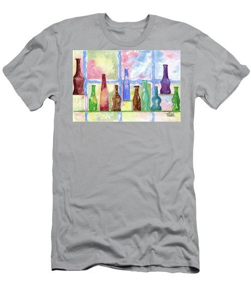 99 Bottles Men's T-Shirt (Athletic Fit)