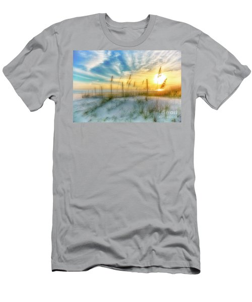 A Beach Dream Men's T-Shirt (Athletic Fit)