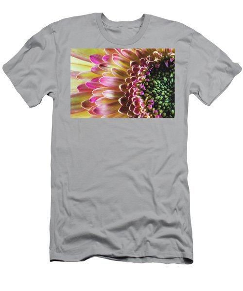 A Burst Of Spring Men's T-Shirt (Athletic Fit)