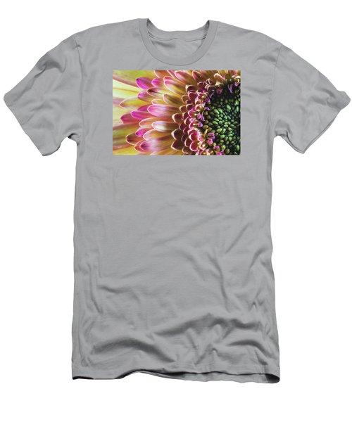 A Burst Of Spring Men's T-Shirt (Athletic Fit)