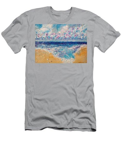 A Drop In The Ocean Men's T-Shirt (Athletic Fit)