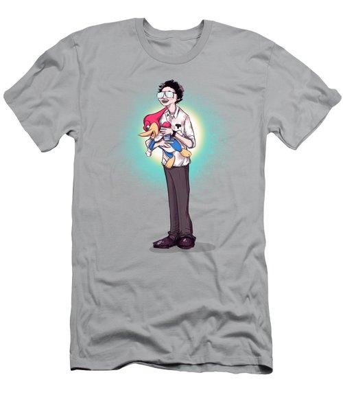 Alexei  Men's T-Shirt (Athletic Fit)