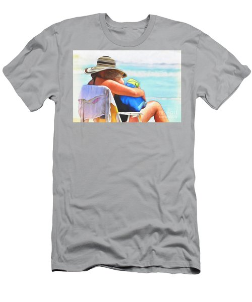 All Tuckered Out Men's T-Shirt (Athletic Fit)