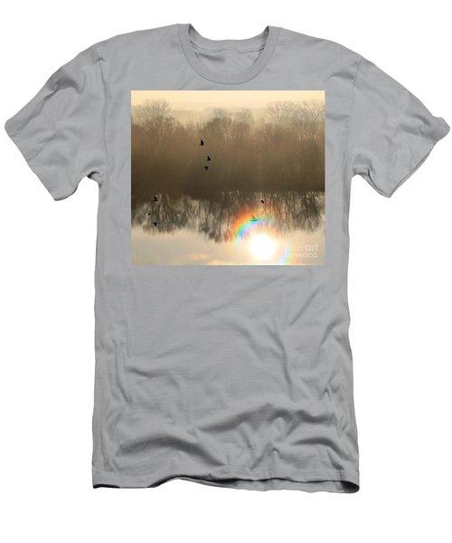 Amazing Grace  Men's T-Shirt (Athletic Fit)